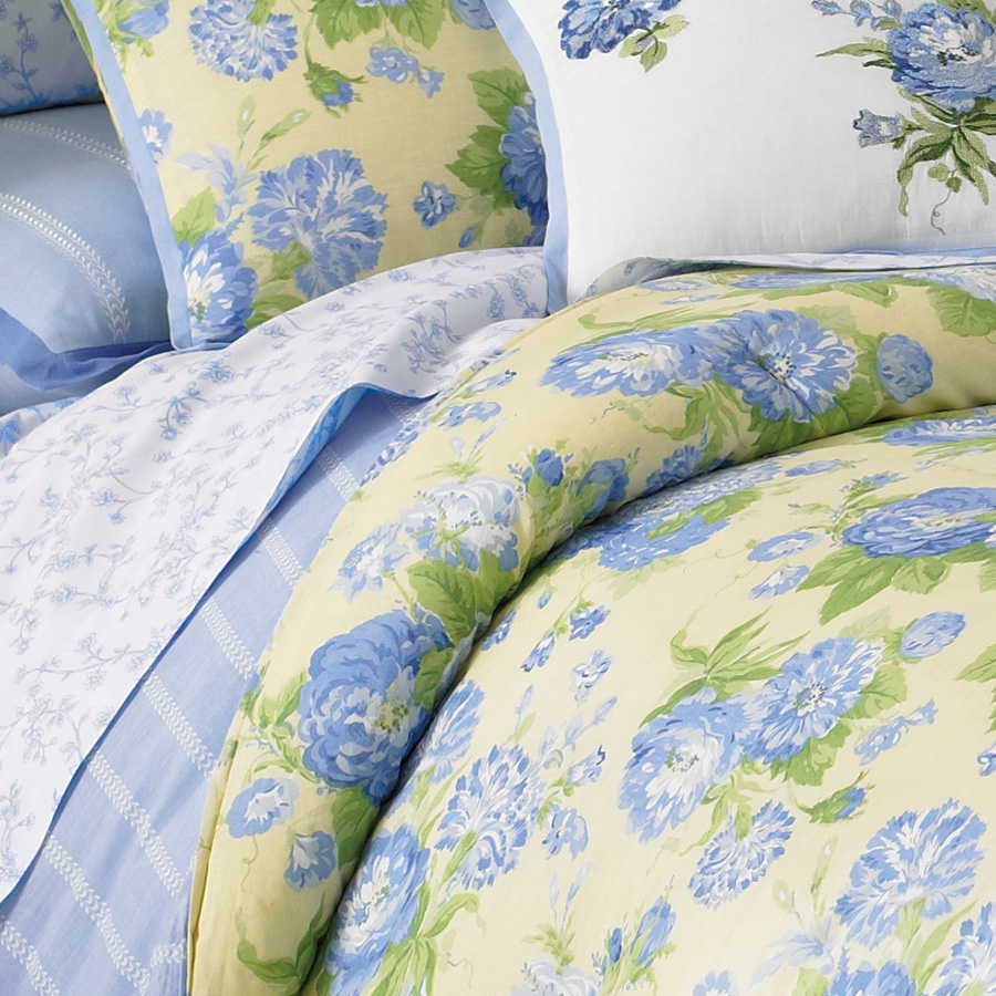 Laura Ashley Salisbury Bedding Collection From
