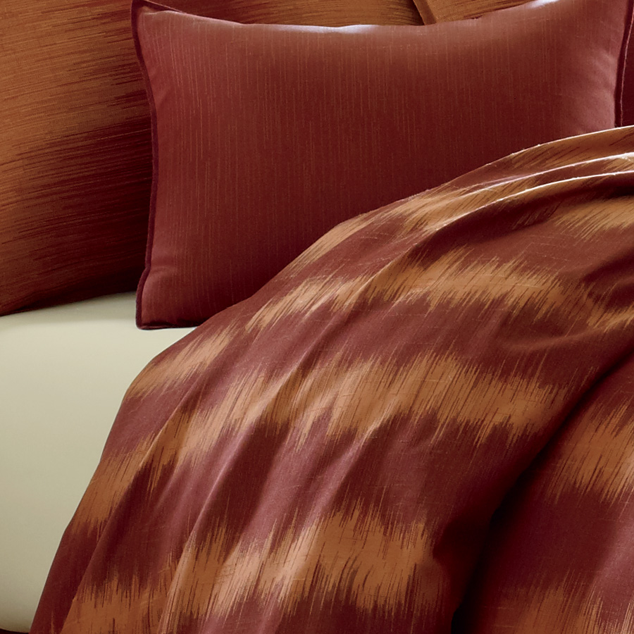 Tommy Bahama Samba Spice Bedding Collection From