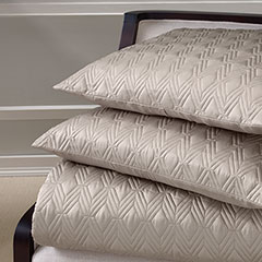 Sand Coverlet Set