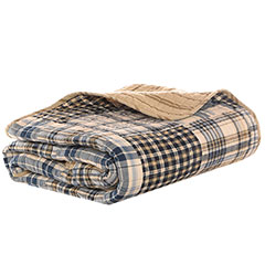 Sandpoint Throw Blanket