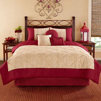 Casa Mia San Miguel Bonus Comforter Set From Beddingstyle Com