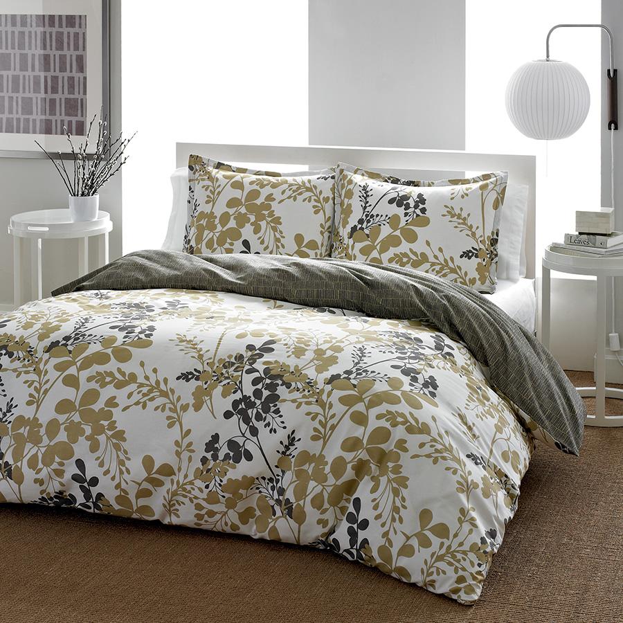 City Scene Sassafras Comforter And Duvet Sets From