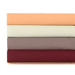 Sateen Cotton Sheet Sets