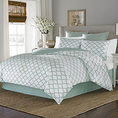 Savannah Comforter & Duvet Set