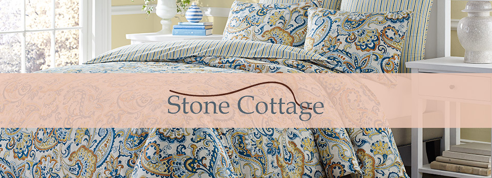 Shop Stone Cottage Bedding Amp More Free Shipping On Orders