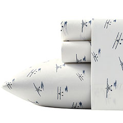Eddie Bauer Sea Planes Sheet Set