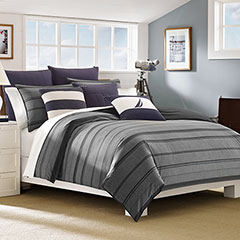 Sebec Comforter & Sheet Set