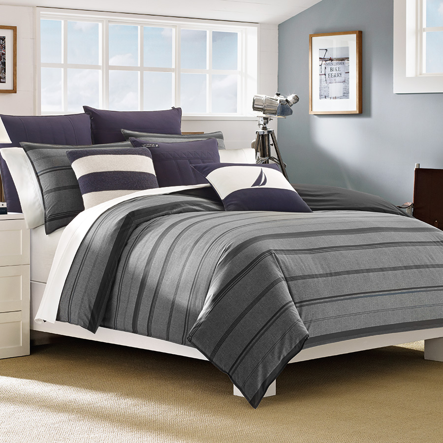 Nautica sebec comforter and duvet sets from - Bedroom sheets and comforter sets ...