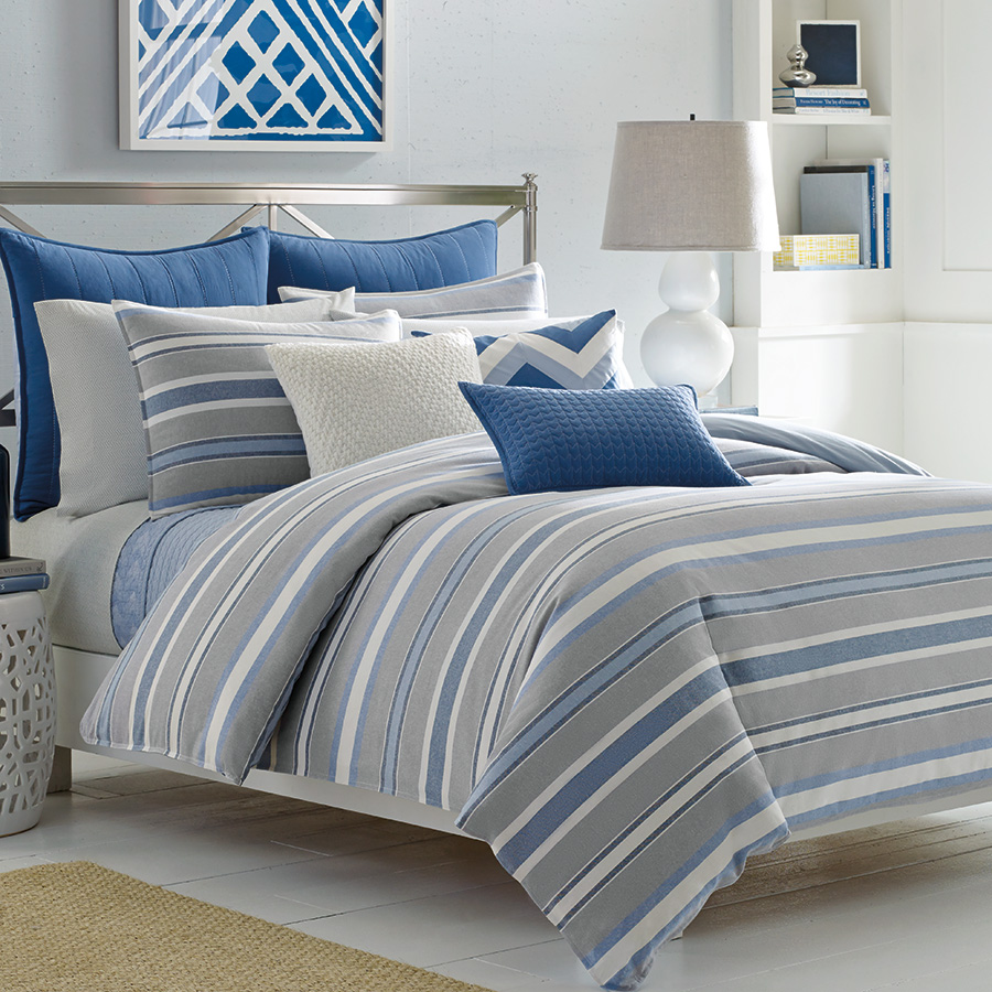 Nautica Sedgemoor Comforter And Duvet Sets From