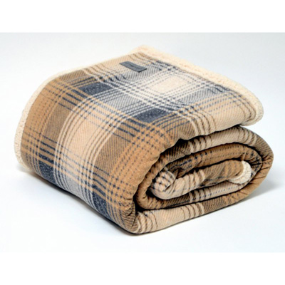 Eddie Bauer Sherpa Dune Throw
