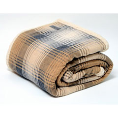 Sherpa Dune Throw