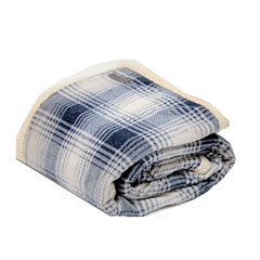 Sherpa Midnight Throw