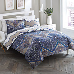 Sitella Reversible Duvet Set
