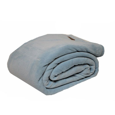 Eddie Bauer Sky Fleece Blanket