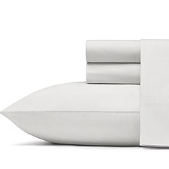 Poppy & Fritz Solid Antharica Sheet Set