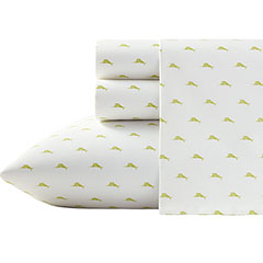 Tommy Bahama Sailfish Kiwi Sheet Set