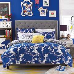 Something Blue Comforter Set