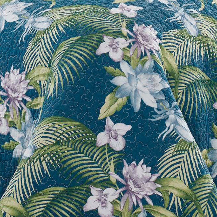 Tommy Bahama Southern Breeze Quilt Set From Beddingstyle Com