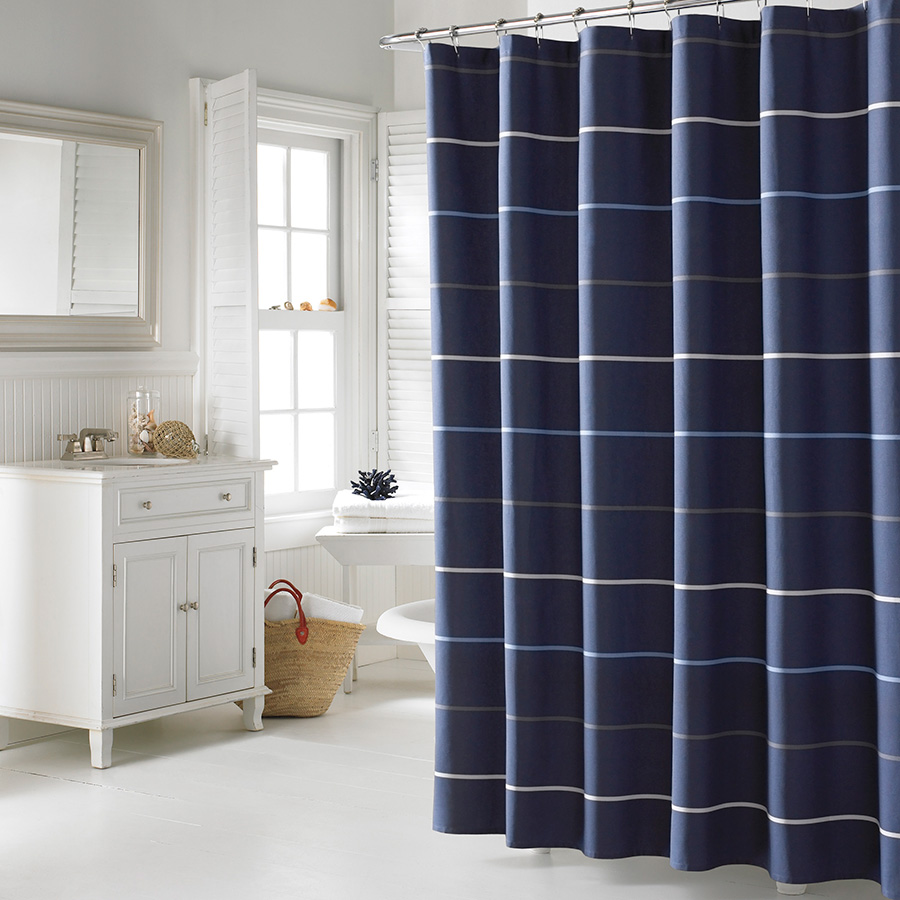 Shower Curtain Nautica Southport