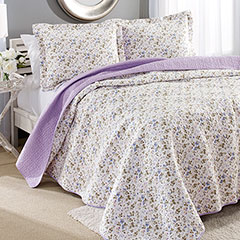 Spring Bloom Quilt Set