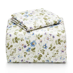 Spring Bloom Sheet Set