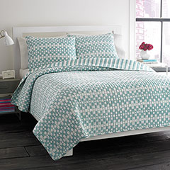 Square Game Quilt Set