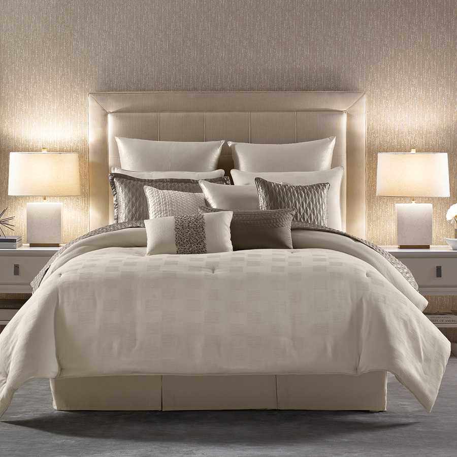 Candice Olson Stepping Stone Bedding Collection From