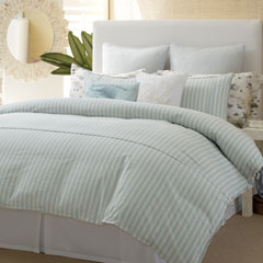 Surfside Stripe Comforter and Duvet Sets