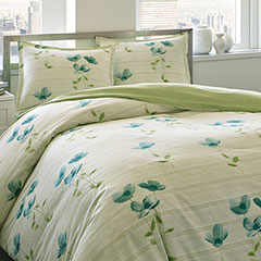 City Scene Surrey Garden Duvet Sets