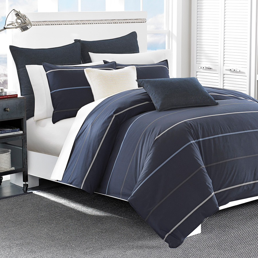 Twin Duvet Set Nautica Southport