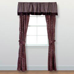 Sutton Window Treatment