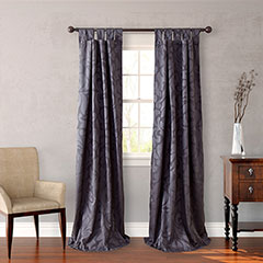 Sweet Dreams Tab Top Drapes