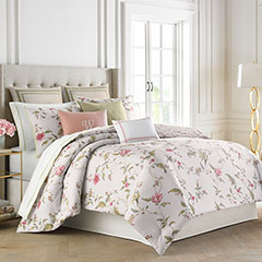 Sweet Plum Comforter & Duvet Set