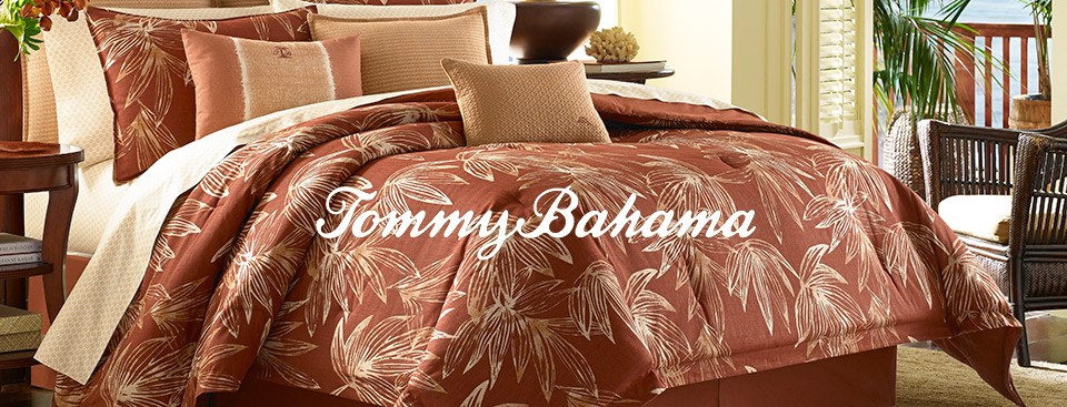 Tommy Bahama Bedding Tropical Bedding Sheets At