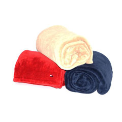 Tommy Fleece Throws
