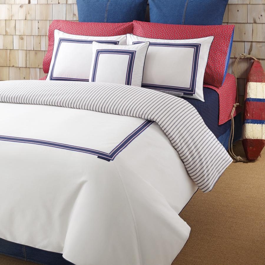 color block your bedroom blog post