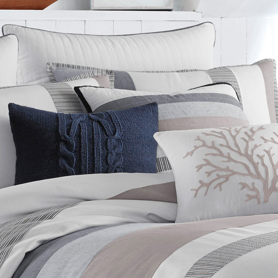 Nautica Tideway Comforter Set From Beddingstyle Com