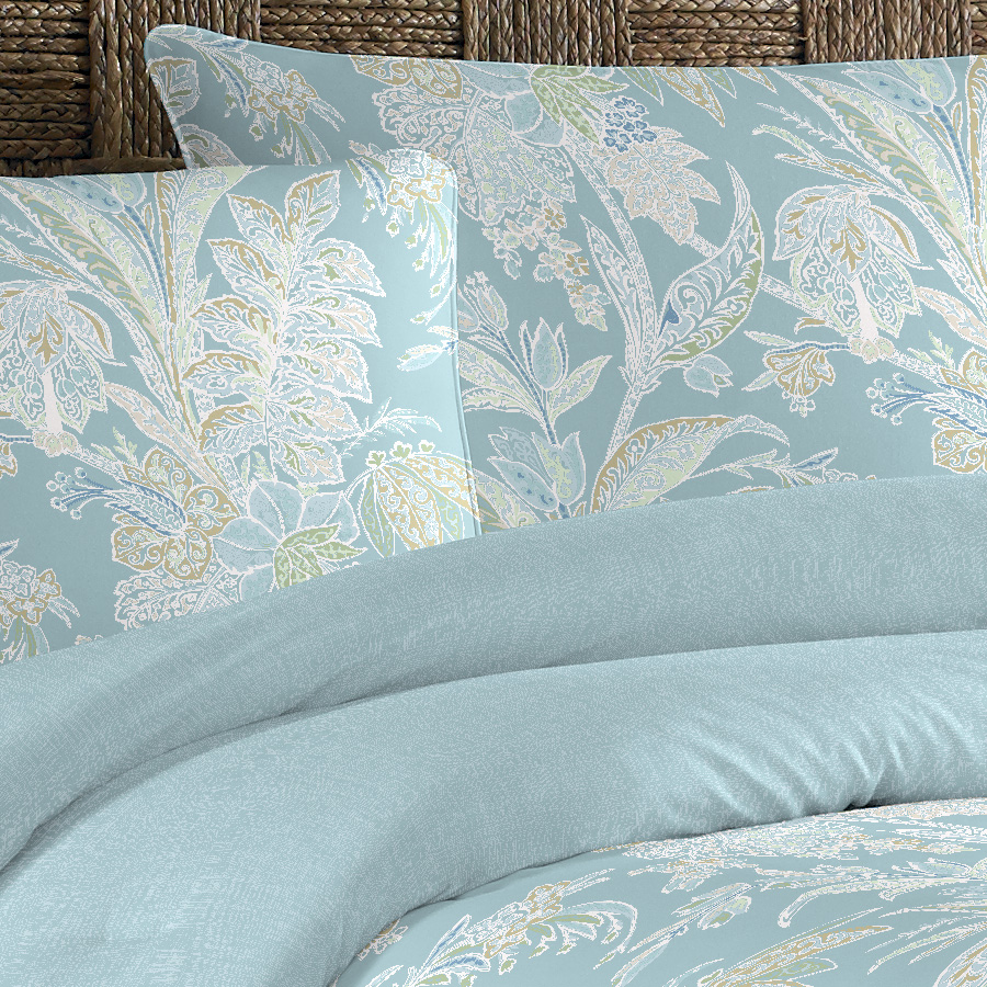 tommy bahama tiki bay comforter set from beddingstyle com