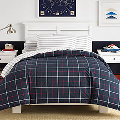 Nautica Tillington Comforter + Sheet Set