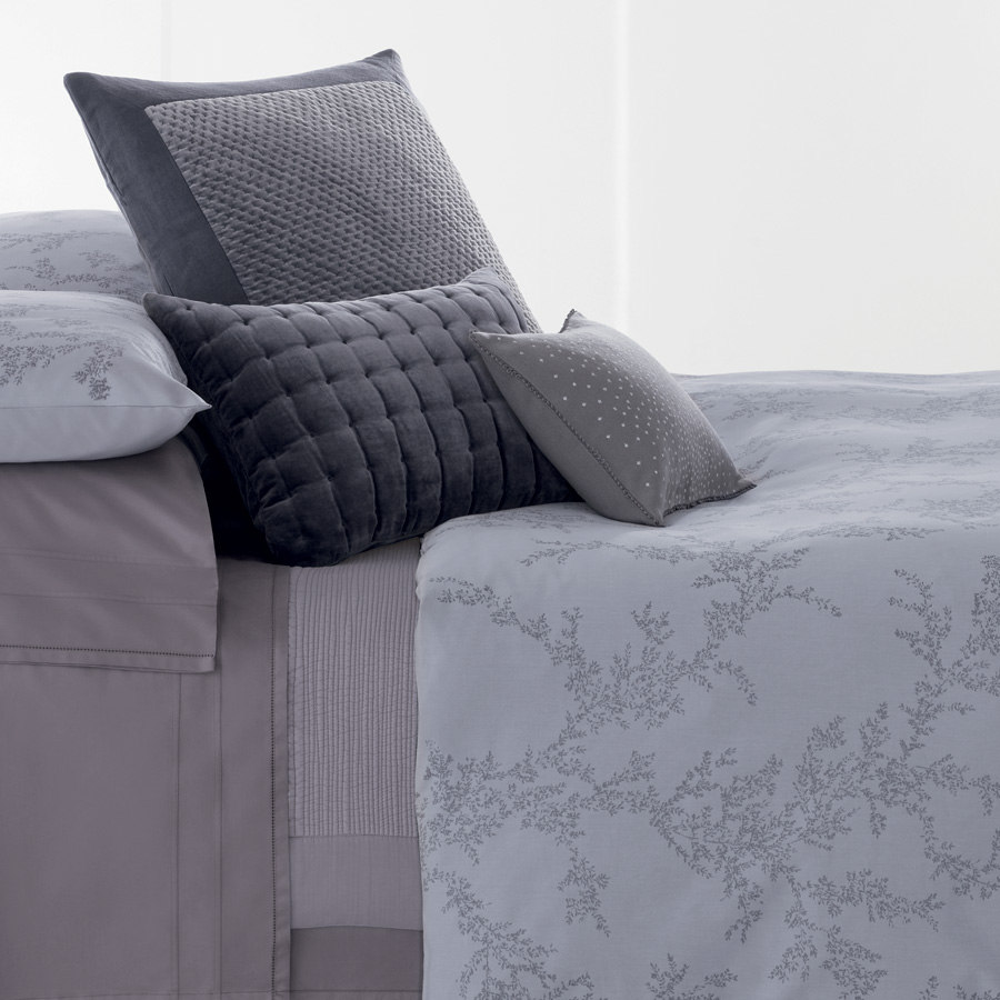 Vera Wang Trailing Vines Bedding Collection From