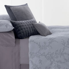 Trailing Vines Duvet Cover