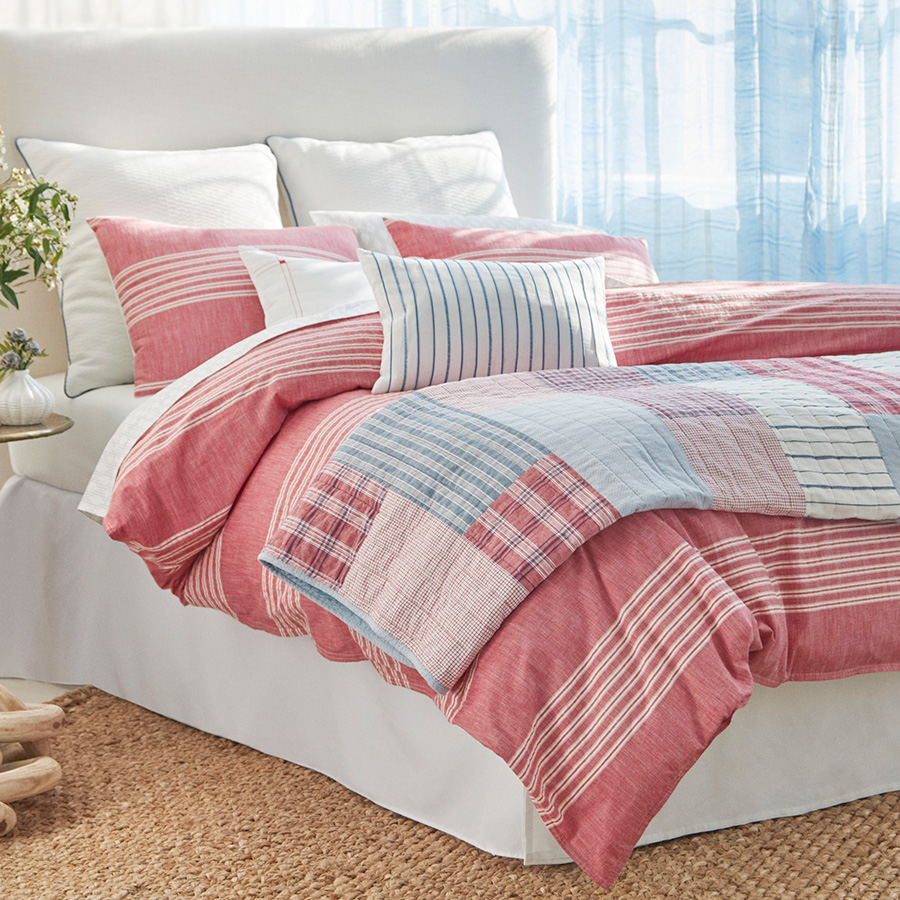 Click here for King Comforter Set (Nautica Trawler) prices