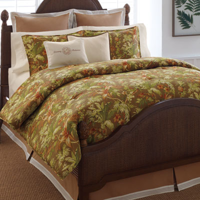 Tommy Bahama Tropical Harvest Comforter Set
