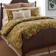 Tropical Harvest Comforter Set