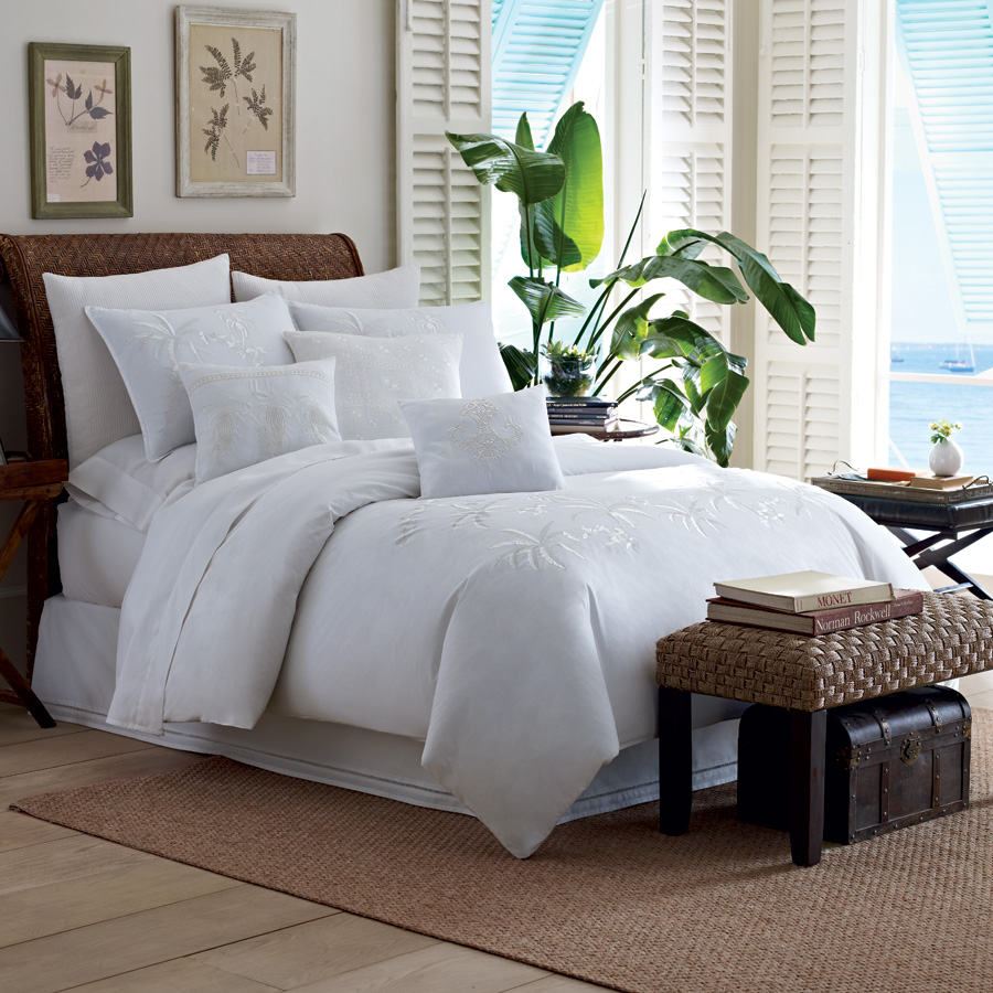 Tommy bahama tropical hideaway bedding collection from Tommy bahama bedding