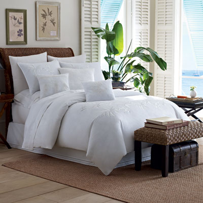 Tommy Bahama Tropical Hideaway Duvet Cover