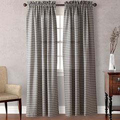 Poppy & Fritz Tyler Stripe Window Treatment