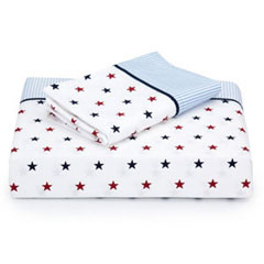 Union Star Sheet Set