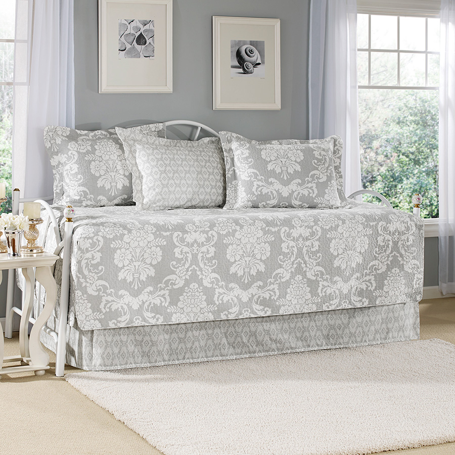Daybed Laura Ashley Venetia Gray