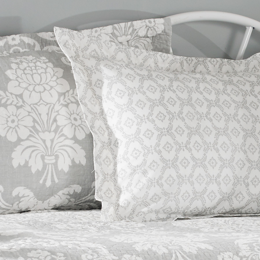 Laura Ashley Venetia Gray Daybed Set From Beddingstyle Com